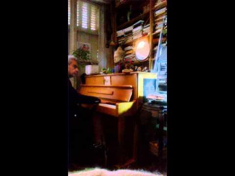 Jacques Halbronn  tableau musical 'Musset