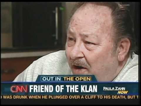 Daryl Davis KKK TV Interview