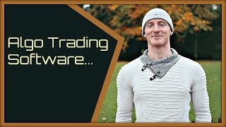 Algo Trading Software – What Is The Best Algorithmic Trading Software?...