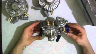 Газ на авто Киев недорого,редуктор Tomasetto Antartic пропан обзор(, 2015-02-08T16:18:59.000Z)