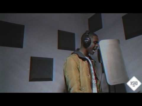 Rondae 4sho Ave. Freestyle (Official Freestyle Video)