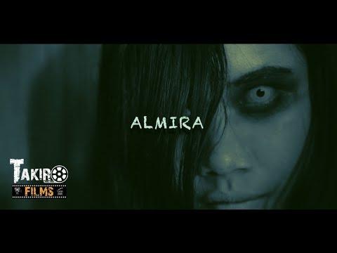 """ALMIRA"" (Tagalog Full Movie) Singapore OFW Horror Film 2018 by TakiroFilms (Sony A7r2 / A7rii)"