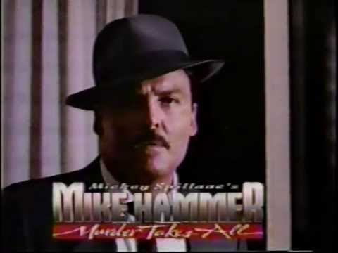 Mike Hammer: Murder Takes All is listed (or ranked) 6 on the list The Best Lynda Carter Movies