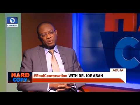 Restructuring  The Public Service in Nigeria