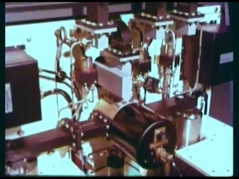 Space Talk (c1979) UK GPO Post Office Information Film - Goonhilly Earth Station