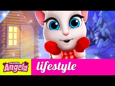 Talking Angela's Guide to Winter Style