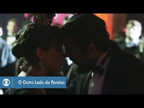 O Outro Lado do Paraíso: capítulo 97 da novela, segunda, 12 de fevereiro, na Globo
