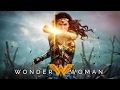 Wonder Woman (2017) Hindi Trailer - Dubbed by me