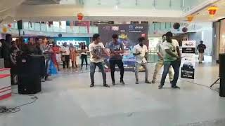 Brookfield funny dance by boys