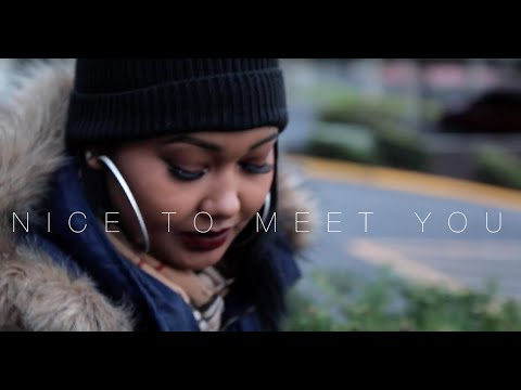 Draze -  Nice To meet You FT. Jay Townsend (Official Video)