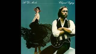 Al Di Meola Elegant Gypsy 1977 Full Album