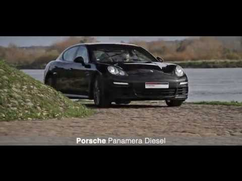 porsche panamera diesel 10 2013 s lection vo centres porsche nantes rennes youtube. Black Bedroom Furniture Sets. Home Design Ideas