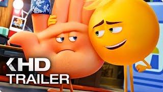 EMOJI: Der Film Trailer 2 German Deutsch (2017)