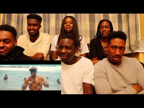 Dr. Ofori - Boa Me Remix ( REACTION VIDEO ) && The Michael Dapaah Debate || @MichaelDapaah