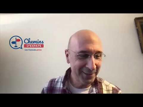 Chemins d'expats : Olivier Piton, Conseiller des Français d'Amérique du nord (New-York)