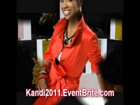 Celebrity First Fridays Host By Kandi & AJ Hudsons Birthday Bash