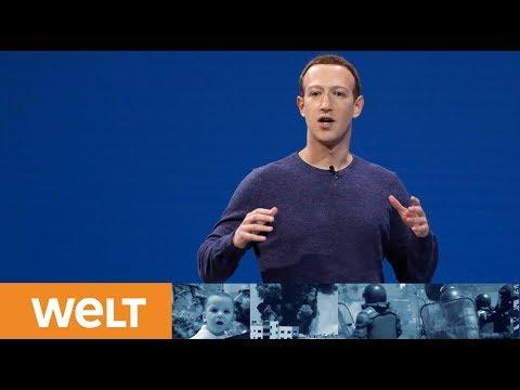 Büßergang nach Brüssel: So entschuldigt sich Facebook-Chef Mark Zuckerberg für Fehler
