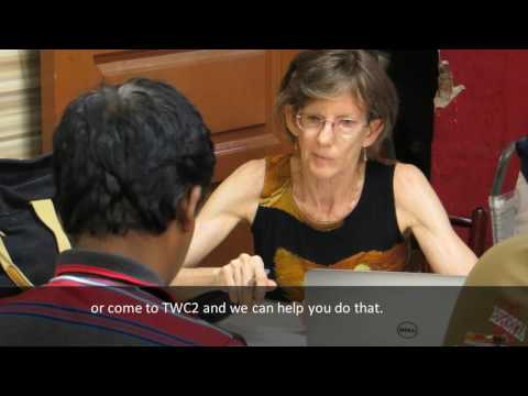 Advice for foreign workers in Singapore 2016, Tamil, v4