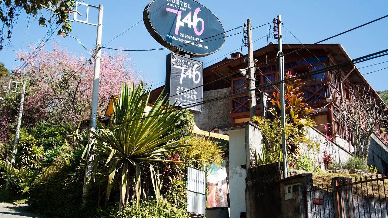 746 Hostel R Joa José Da Silva Nova Friburgo Cep 28621 440 Brazil Az Hotels