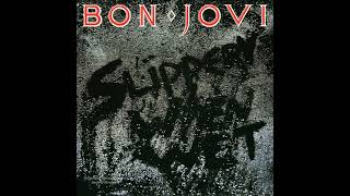 B̲on J̲ovi - Slippery When Wet (Full Album)