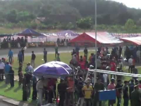 1-1-2013 đua xe Exciter ở Bình Phước - 2