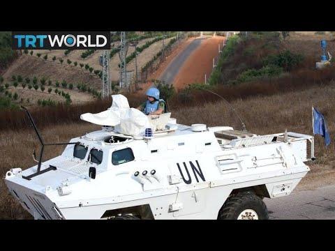 Israel-Lebanon Tensions: Media used as war tactic in latest skirmish