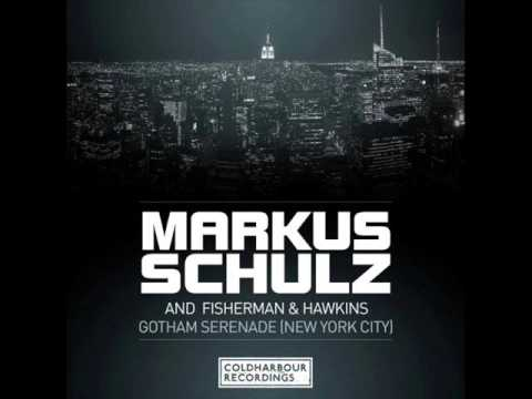 new york city песня. Слушать Markus Schulz with Fisherman & Hawkins - Gotham Serenade New York City (Original Mix)