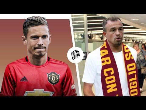 Безумный трансфер Манчестер Юнайтед! Конте нужен Мозес? / Новости