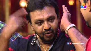 Comedy Super Nite EP-165 30/01/16 Full Episode