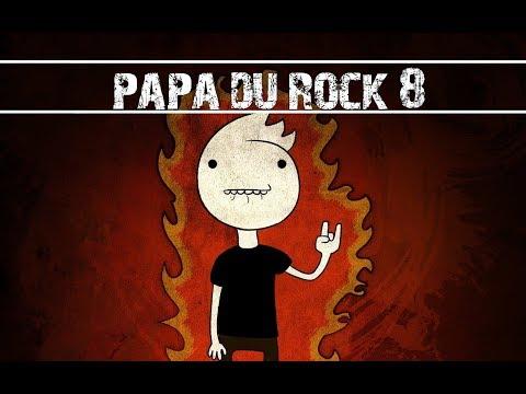 David Bowie Papa du Rock#8