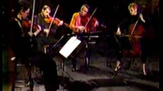 FOXY LADY by Jimi Hendrix, for string quartet