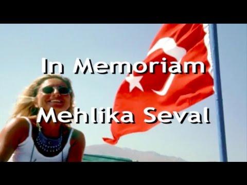 In Memory of Mehlika Seval, 1949–2017