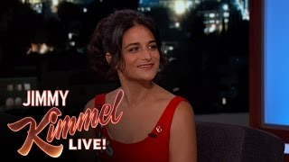 Jenny Slate on Playing a Teacher in Gifted