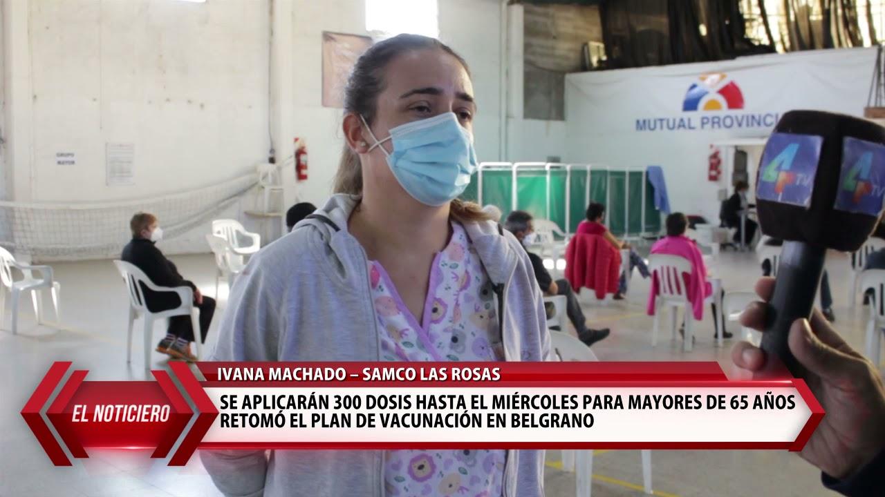 24-04-21 Nota Ivana Machado – Samco Las Rosas