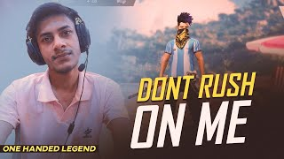 Фото Free Fire Live - Solo Rush Gameplay With Dev Alone - Garena Free Fire