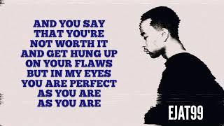 John Legend -Conversations In The Dark (Lyrics Video)