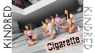 Cigarette - RAYE, Mabel, Stefflon Don | Hiphop Dance Choreography
