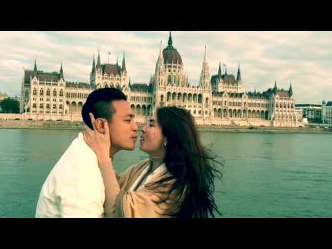 Clip đám cưới Kha Ly Thanh Duy ở Châu Âu
