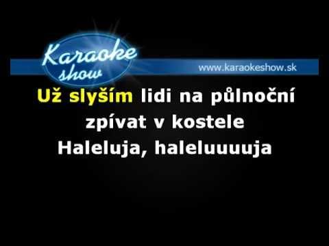 PŮLNOČNÍ   VÁCLAV NECKÁŘ & UMAKART  KARAOKE SKRÁTENÁ VERZIA