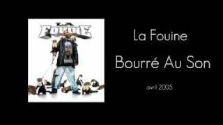 La Fouine - Autobiographie [ Bourré Au Son ]