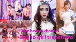 Top videos Makeup Transformation ✔