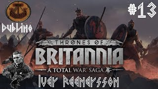 Total War Thrones of Britannia ITA Dublino, Re del Mare: #13