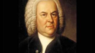 Partita No. 3 in E, BWV 1006 - 5. Bouree