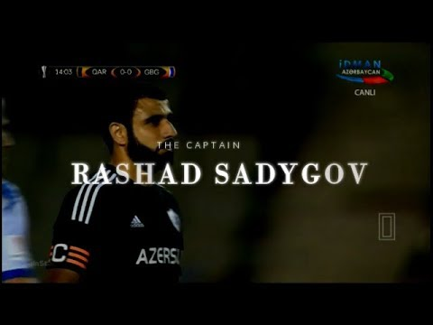 Resad Sadiqov \