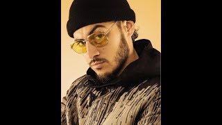 Morceau de Deen Burbigo pour la mixtape du Red Bull Music Academy F...