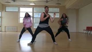 Eugy feat. Mr. Eazi - Dance for me | Choreography by Radig Badalov