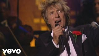 Watch Rod Stewart Moonglow video