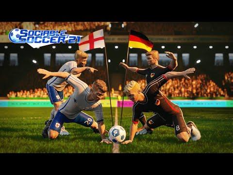 Духовный наследник Sensible Soccer выйдет на Xbox в 2022 году