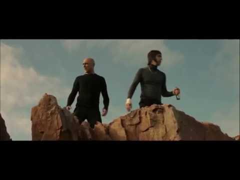 Эпизод из фильма Братья из Гримсби, смешной момент