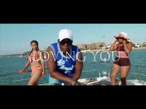 Ay ft Victoria  Kimani - loving You